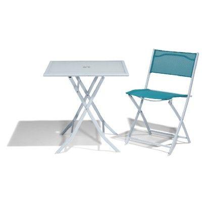 Best 25+ Table de jardin carrée ideas on Pinterest | Table carrée ...