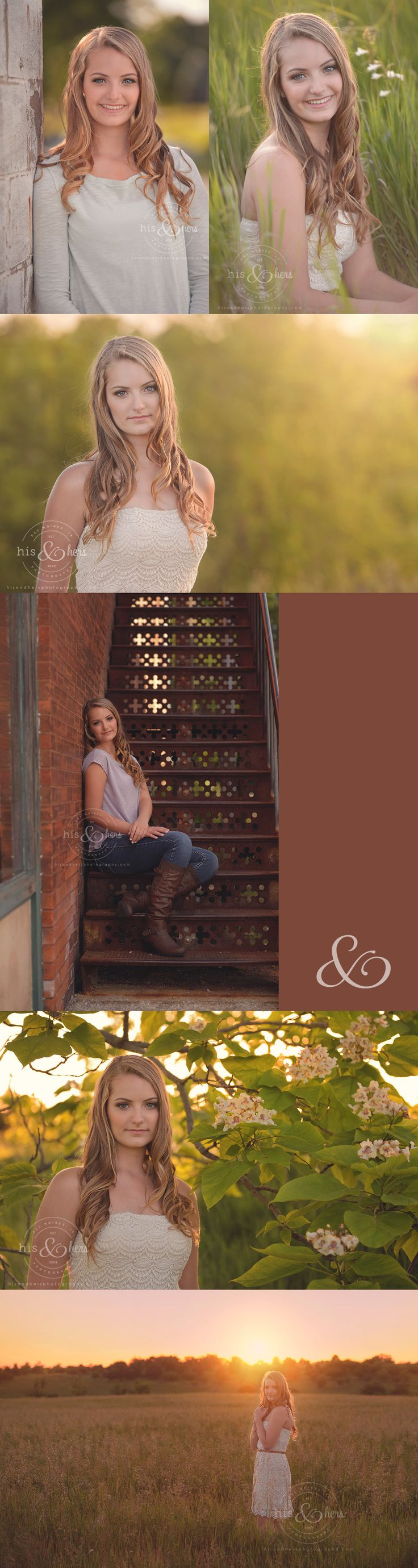 Senior | Brittany, Class of 2015