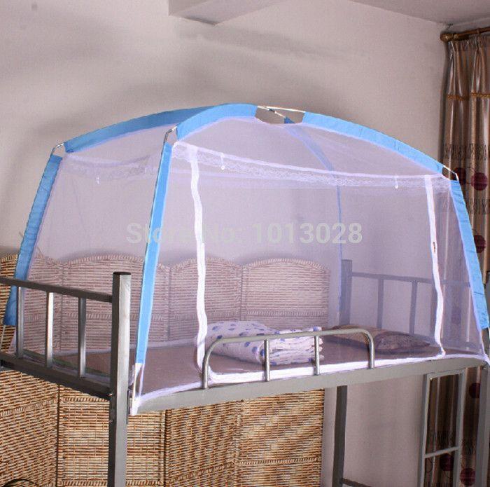 tudiant moustiquaire montage lit superpos glissi re mongolie moustiques filets tamis coll gial. Black Bedroom Furniture Sets. Home Design Ideas