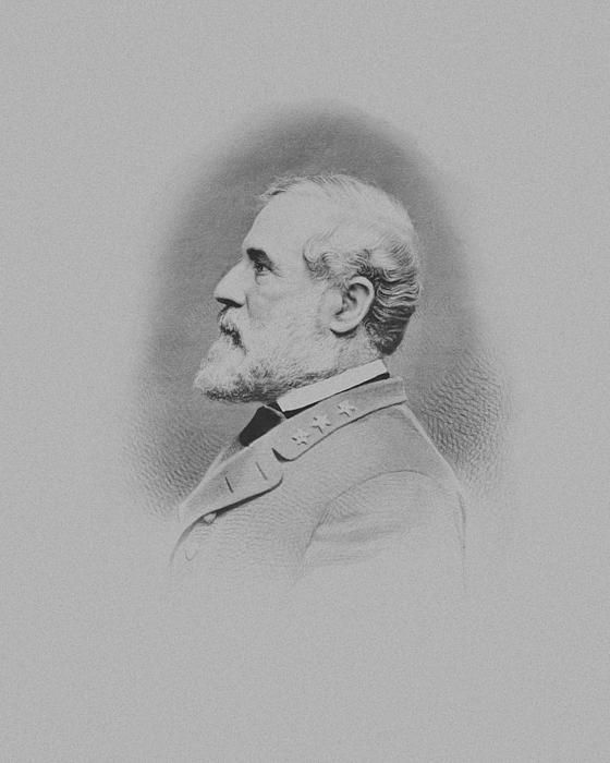 Help writing a research paper about Robert E. Lee?