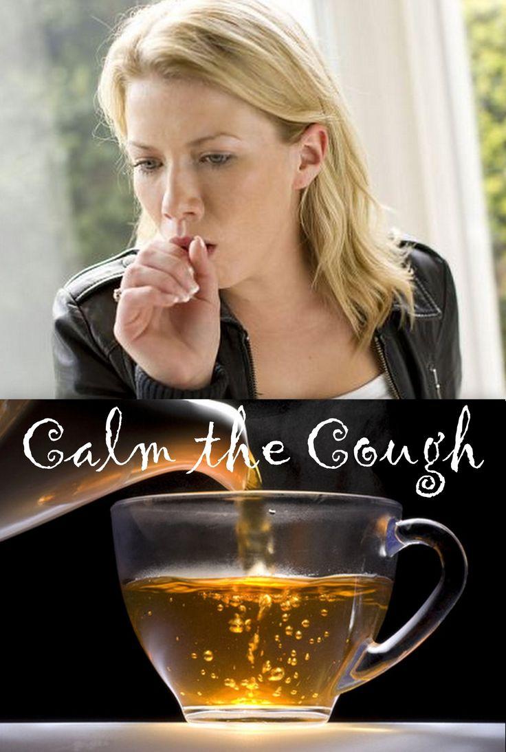 Remedios caseros para la tos persistente!  Remedies for the Persistent Cough!