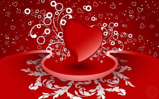 #amazing #love_wallpaper #red_heart Wallpaper. http://alliswall.com/love/amazing_love_wallpaper
