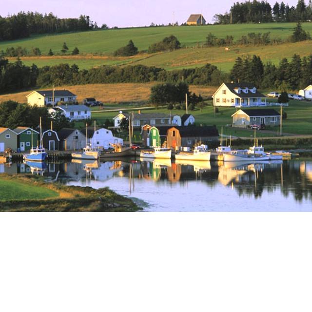 Beautiful Prince Edward island, Canada <3