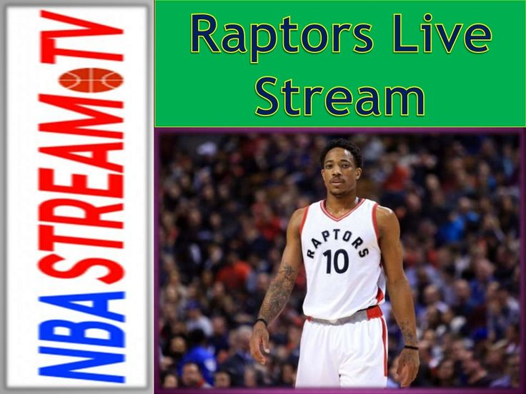 #Raptors_live_stream Raptors Live Stream all NBA Basketball games online in HD for free. We offer Multiple links to stream NBA Basketball Live online.
