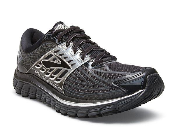 Women's Glycerin 14  Neutral running shoe angular view