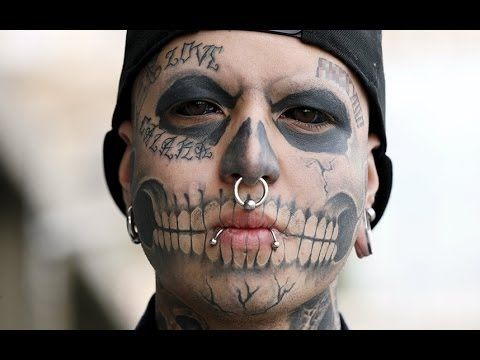 National Geographic -   Marked : Russian Prison Tattoo - Documentary - YouTube