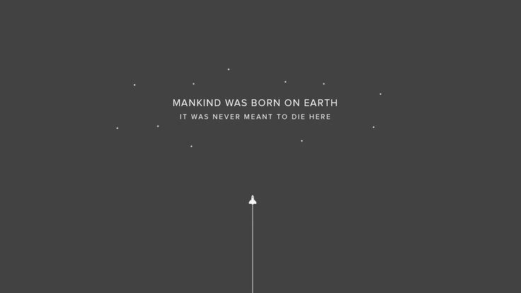interstellar poem - Google Search