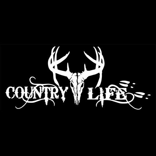 Country Life: *I Like It! I Love It! I SAW IT FIRST