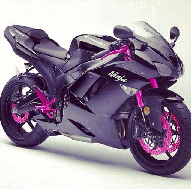 Ninja – Motorcycle – #motorcycle #Ninja  – Schönes Motorrad