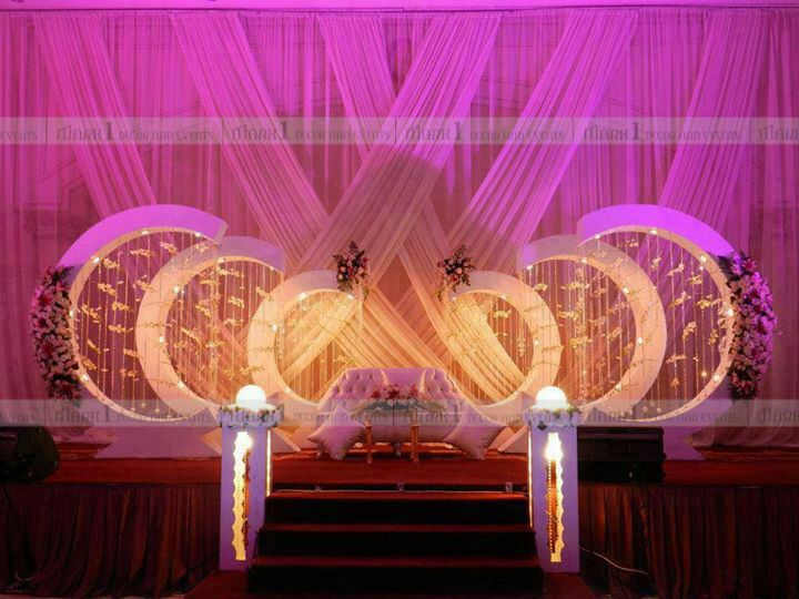 https://flic.kr/p/JQhhf5 | Mark1 Decors - Wedding Stage Decorators In South…