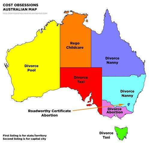 Best Australia Images On Pinterest Geography Map Of - Australia map with cities