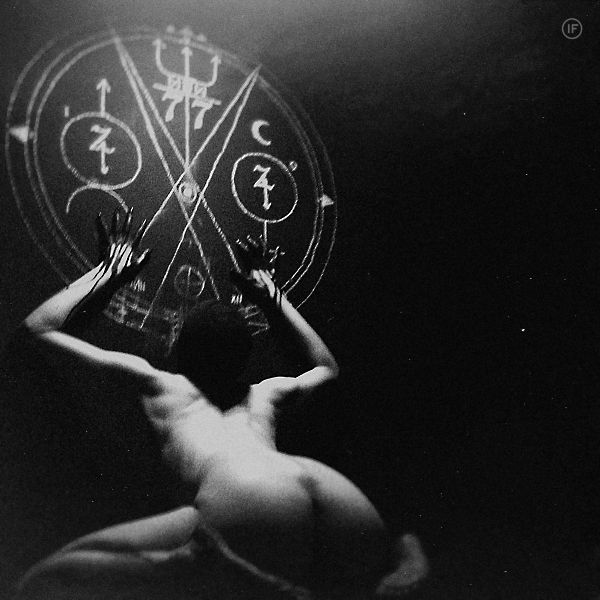 the relationship between magic witchcraft and religion