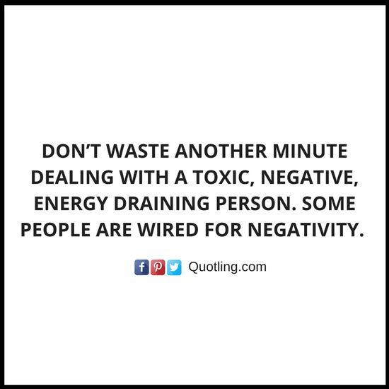 Dealing With Bad People Quotes: Top 25+ Best Negative Energy Quotes Ideas On Pinterest