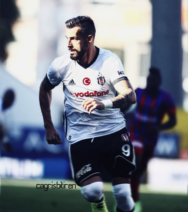 ALVARO NEGREDO / Beşiktaş #Negredo #Beşiktaş