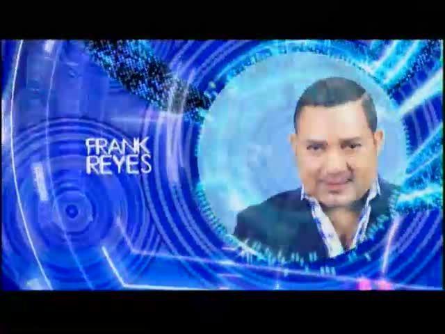 Grupo De Bachata: Frank Reyes 'Premios Soberano 2015′ #Video