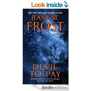 31 best jeaniene frost night huntress series images on pinterest amazon devil to pay ebook jeaniene frost books fandeluxe Ebook collections
