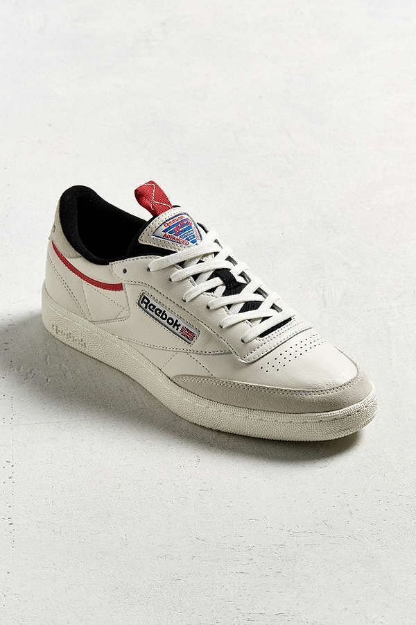 4041c8ca0ce234 Slide View  2  Reebok Club C85 RAD Sneaker
