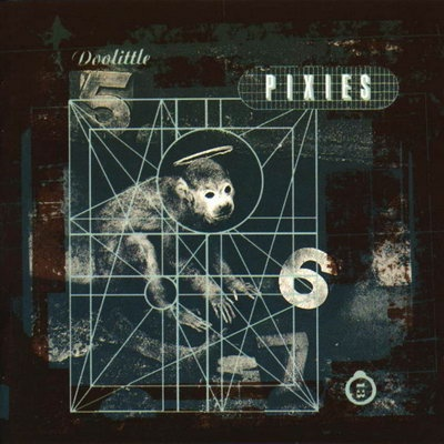 I've seen the Pixies live twice, but when I first heard Doolittle it may sound cliche, but it changed my life. I don't think any other band has had such an influence on music post 90s.