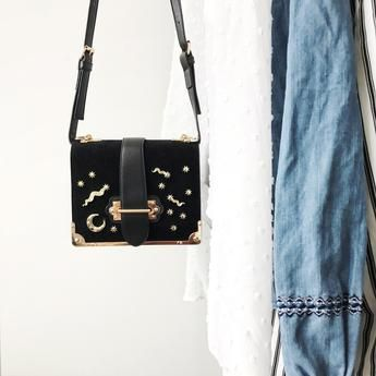 Scarlett Bag - WILD BILLY   Free Express Shipping, Australia online clothing store, Womens Fashion