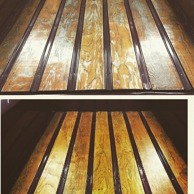 37 Chev bed restoration #chevrolet #pickup #classiccars #chevroletbed #restoration #everythingisimportant #elitestreetclassics