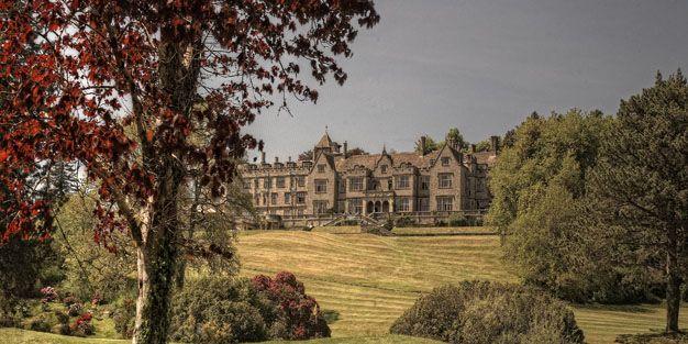 Bovey Castle :: Luxury Devon Resort