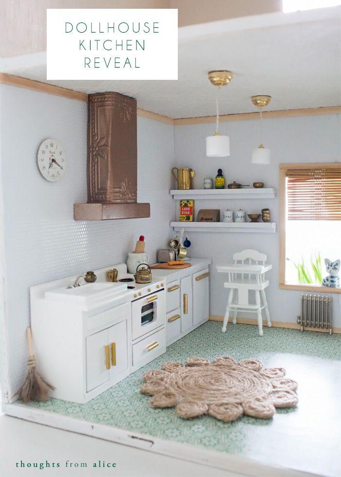 Best 25 Modern dollhouse furniture ideas on Pinterest DIY
