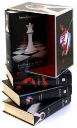 Twilight Saga Box set