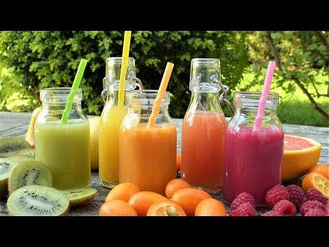 Liver Disease Diet - Fatty Liver Diet Recipes - YouTube