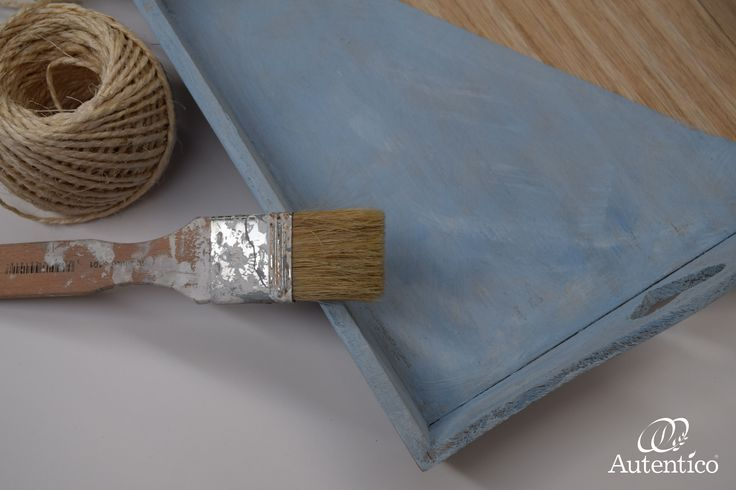 Autentico Quick-fix. An easy way to make a beautiful patina.