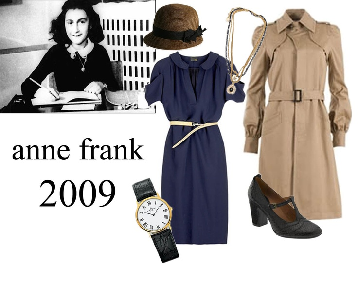 You 39 Re So Anne Frank Fashion Style One Pinterest Image Search Anne Frank And Outfit