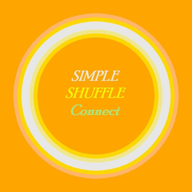 SIMPLE – gain perspective on a difficult task  SHUFFLE – realign; rethink; make significant modifications  Connect/Contact is for defusing loneliness and lack of communication. Connect/Contact brings two or more energies together.  Connect/Contact opens one up to creating associations and bonds.  (Use either word, not both.)
