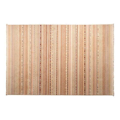 Zuiver Adopteerde Een Traditioneel Karpet Patroon, Maar Verwerkte Het In  Een Hyper Modern Kleed.