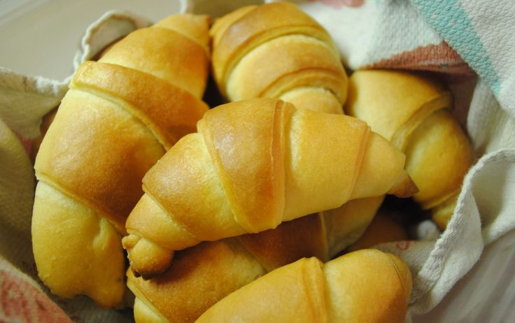 9 Things You Need To Know Before Eating Pillsbury Crescent Rolls