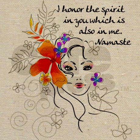 Namaste    From silviamordini.com