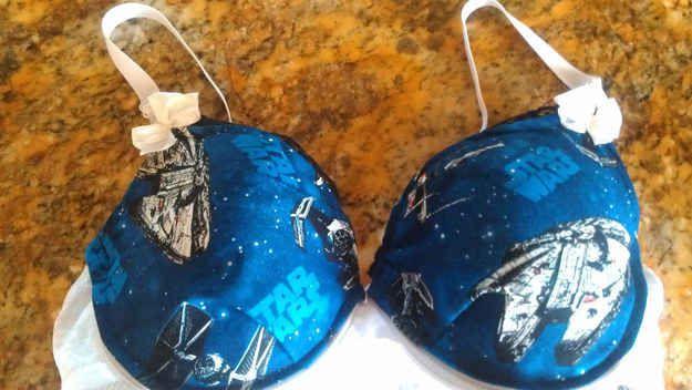 Star Wars Bra — $45