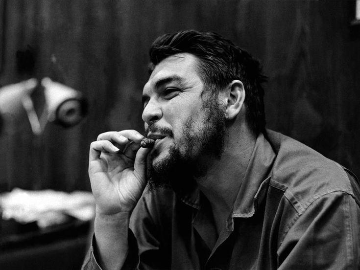 27 best che guevara images on Pinterest Ernesto che, Che guevara - würmer in der küche
