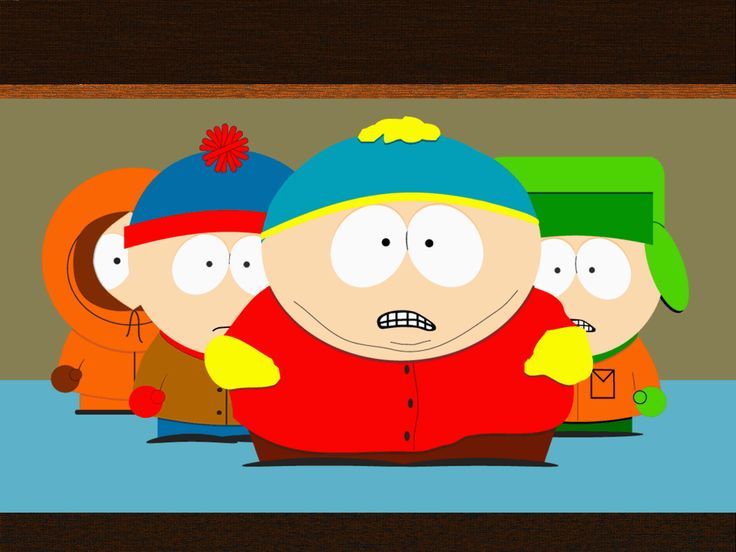 'South Park' Turns 17: 17 R-Rated Moments - MTV