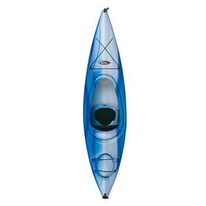 Pelican Pulse 100 X Solo Sit-In Kayak - Mills Fleet Farm  Normal $239 was on sale for $179