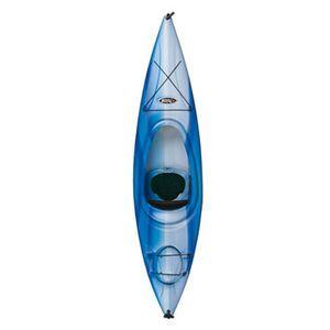 Pelican Pulse 100 X Solo Sit-In Kayak - Mills Fleet Farm  Normal $239 was on sale for $179