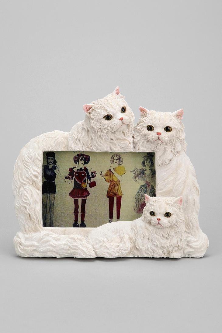 persian cat frame urbanoutfitters