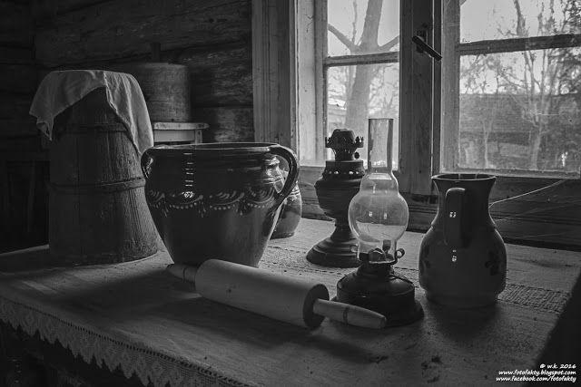 FotoFakty | Wioletta Kozłowska: Skansen w Głogowie