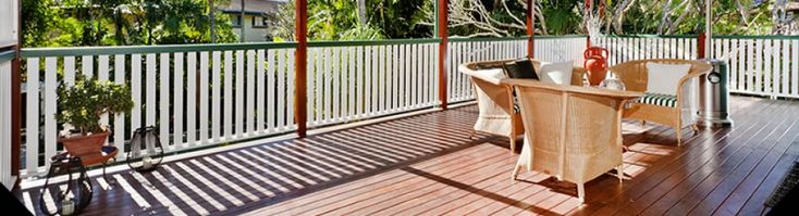 Timber decking Brisbaneis a way of construction where outdoor decks and patios are renovated or built. In Australia, decking is used more for landscaping and extending the home. Some use it as patios.