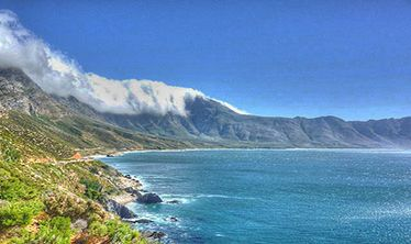 South Africa landmarks