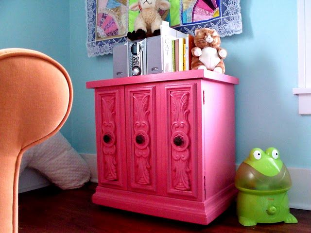 Best 25 Hot Pink Furniture Ideas On Pinterest Pink