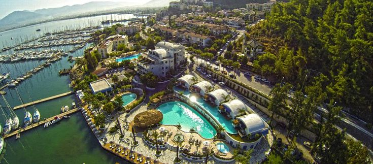 Top 10 #fethiye  Hotels - Yacht classic Hotel
