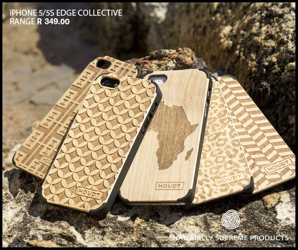 Our Houdt Africa engraved cover makes for the perfect cover for your iPhone 5/5s This maple cover offers your phone natural protection against the elements.  Get yours here: http://houdt.co.za/collections/iphone-5/products/iphone-5-5s-houdt-africa  #HoudtAfrica #iPhone5 #iPhoneWoodenCover