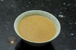 Japanese Ginger Dressing | Low Fat, Low Calorie Recipes from Deliciously Healthy Recipes