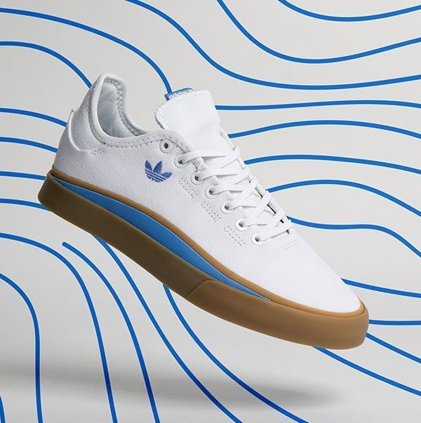 adidas sabalo skate cipő