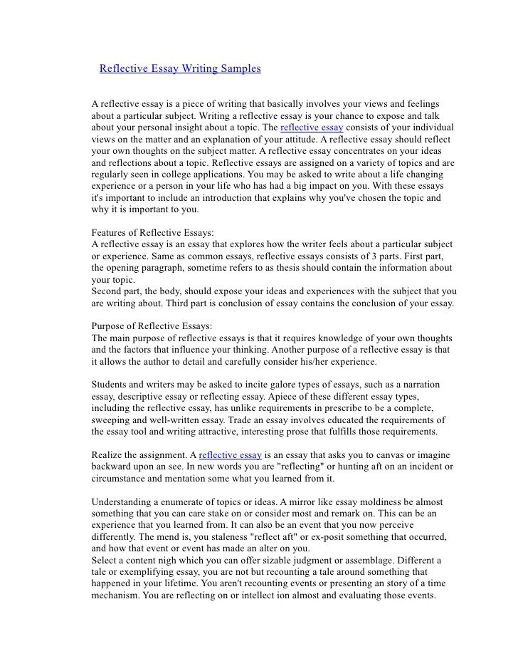 Essays On Importance Of English Reflective Essay Writing Samples A Reflective Essay Is A Piece Of Writing  That Basically Involves Your Research Essay Thesis also Sample Of Research Essay Paper  Unique Proposal Writing Sample Ideas On Pinterest  Sample Of  Argumentative Essay Thesis