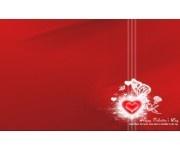 Postales Virtuales para San Valentín
